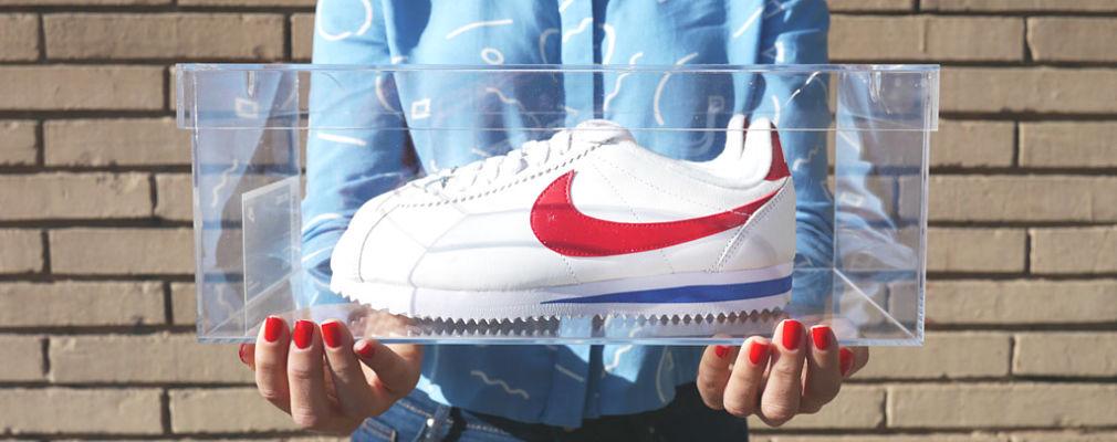 41db8da03 Nike Cortez  historia de las zapatillas de moda
