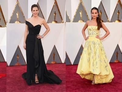 Oscars 2016 los ganadores y perdedores de la alfombra roja