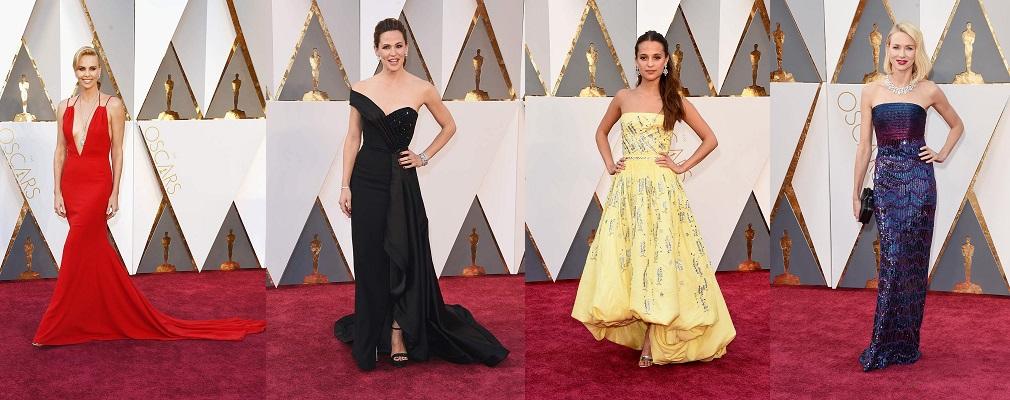 Oscars 2016 portada