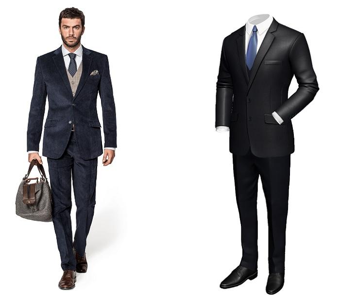 TAILOR4LESS mejores trajes para hombre