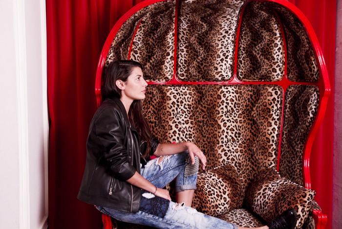 aída blogueras de moda españolas