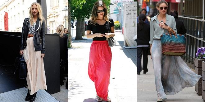 cómo hcaer una falda larga (7)