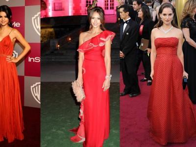 Complementos para un vestido rojo: guía de estilo