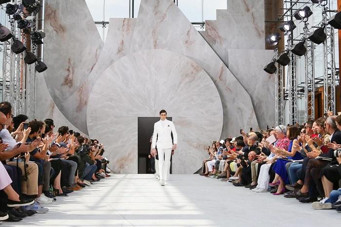 desfiles de moda 2016