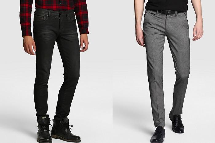 formula joven marcas de pantalones