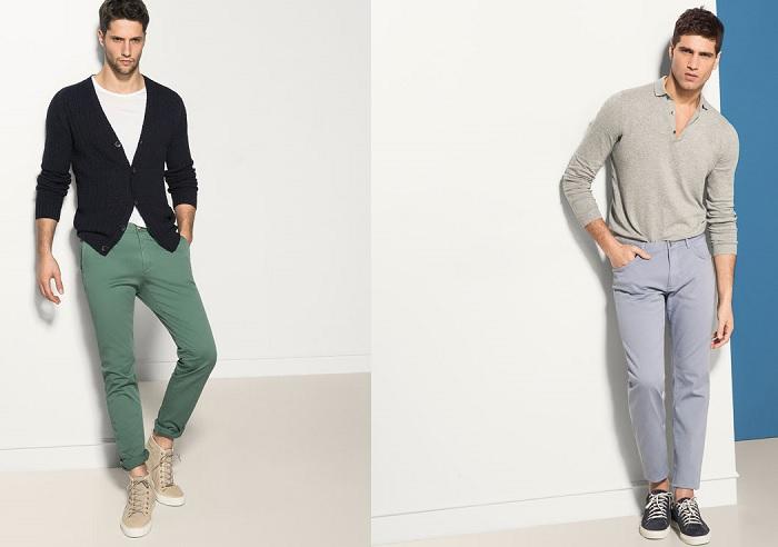 massimo marcas de pantalones