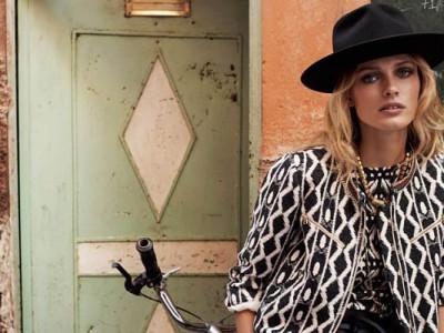 Qué es el estilo boho y cómo lograr un look boho chic de moda