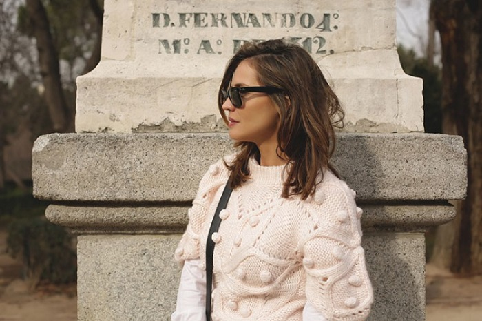 silvia zamora blogueras de moda españolas