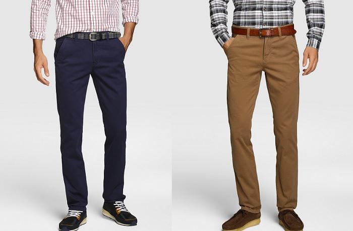 timberland marcas de pantalones