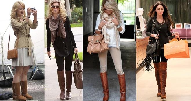 tipos de botas (2)