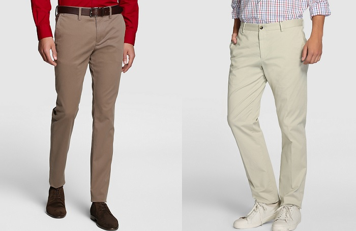 Las 10 Mejores Marcas De Pantalones Para Hombre Mucha Mas Moda