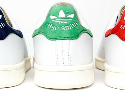 Cómo combinar mis Stan Smith: 10 looks con las zapatillas de moda