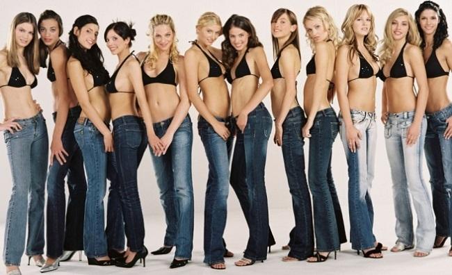 cómo elegir jeans (1)