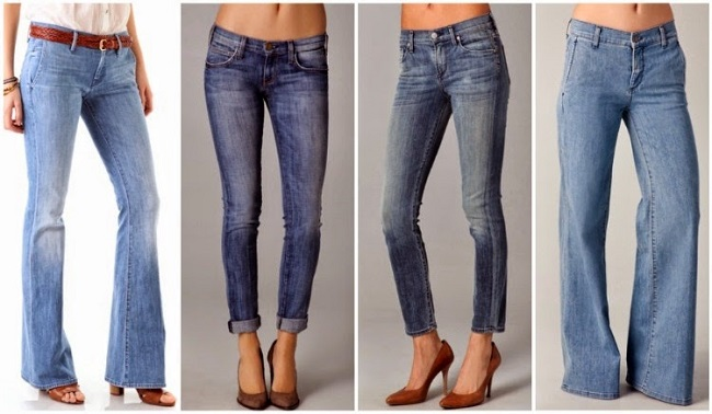 cómo elegir jeans (2)