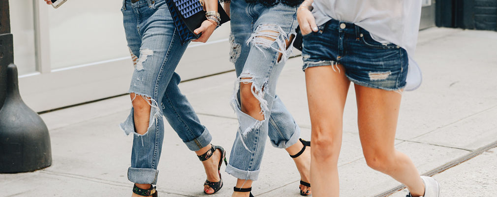 cómo elegir jeans portada