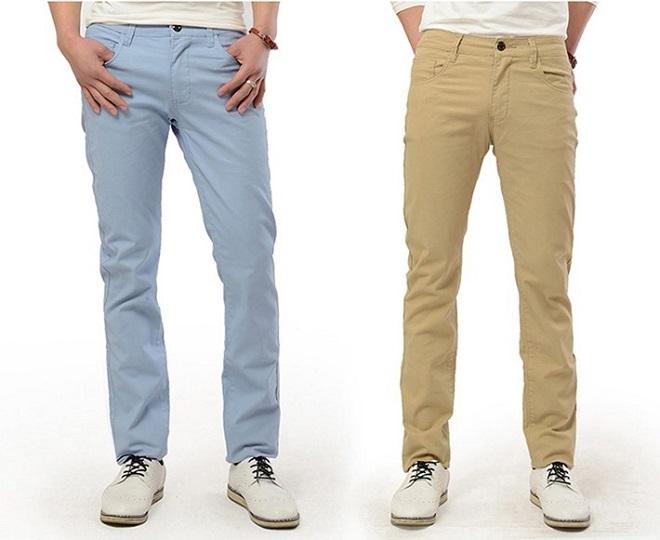 cómo elegir pantalones para hombre (1)