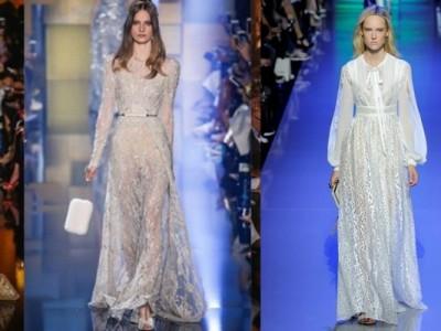 Vestidos de novia: Elie Saab Novias marca tendencia en 2016