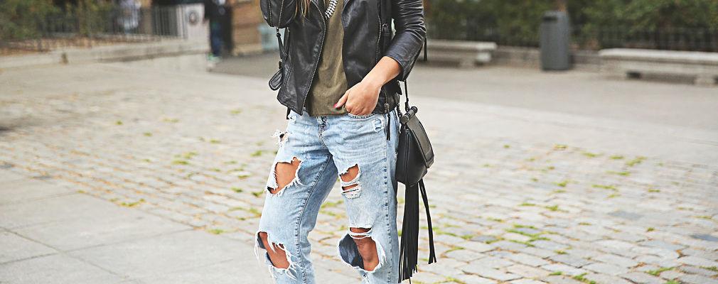 looks con boyfriend jeans portada