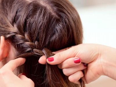 Cómo hacer peinados con trenzas guía paso a paso