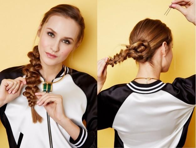 peinados fáciles (2)