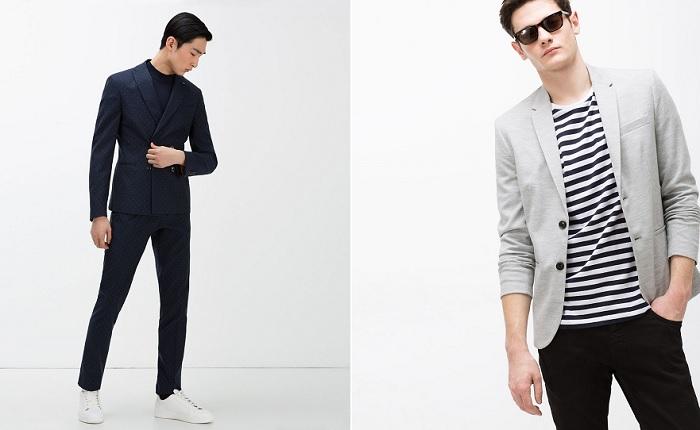 10 tendencias de moda para hombre para la primavera 2016 for Lo ultimo en moda para hombres
