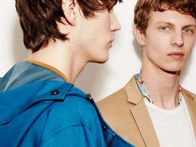 10 tendencias de moda para hombre para la primavera 2016