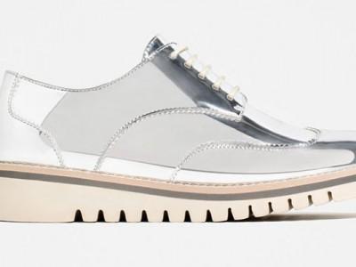 Los 10 zapatos de moda para la temporada primavera verano 2016