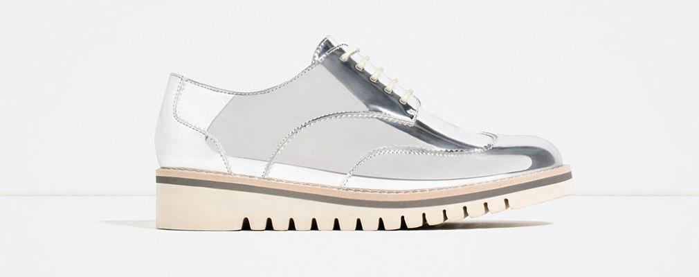 zapatos de moda portada