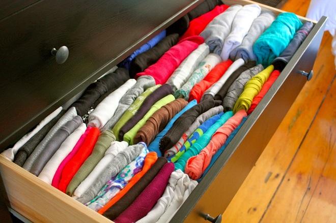 Cómo organizar mi armario (1)