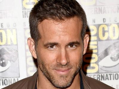 Los 10 mejores looks de Ryan Reynolds