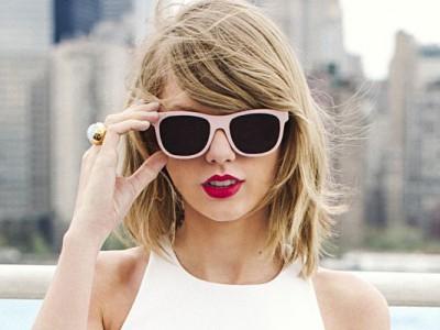 Taylor Swift: la evolución de su estilo