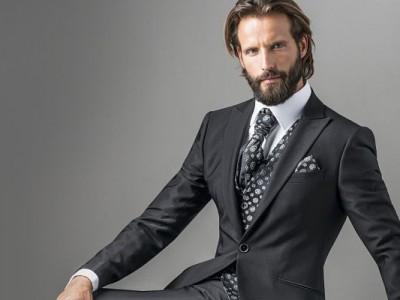 Trajes de boda para hombres: las tendencias del 2016