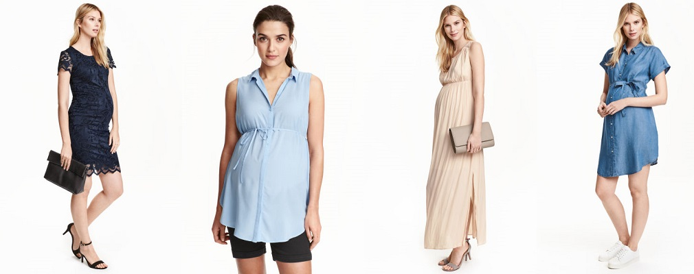 Prenatal vestidos de fiesta