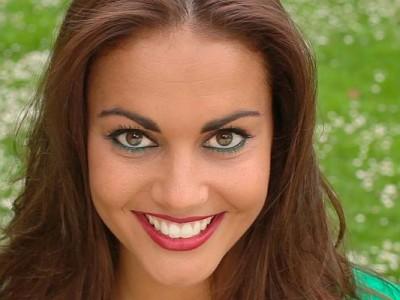El estilo de Lara Álvarez la presentadora de moda