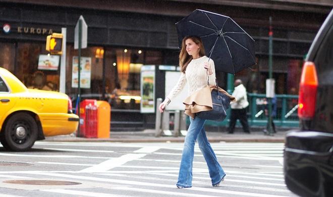cómo vestir elegante con jeans (3)