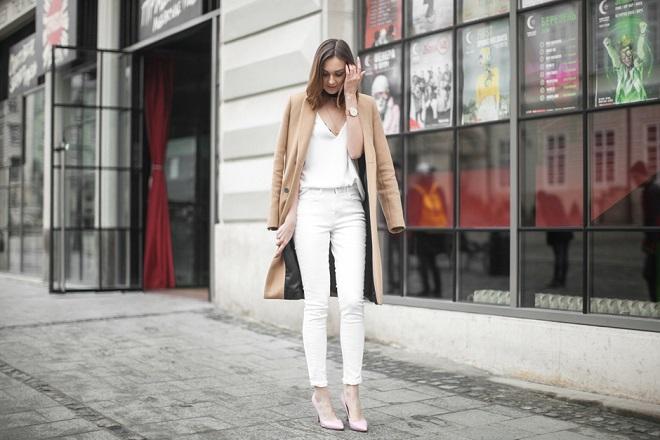 cómo vestir elegante con jeans (7)