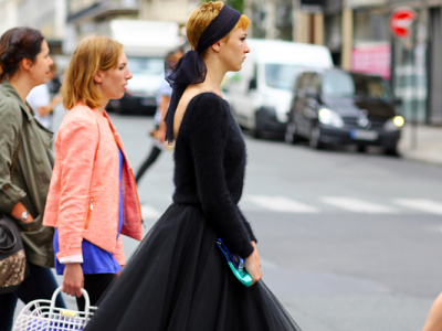 Cómo vestir para una cita, 10 consejos de estilo
