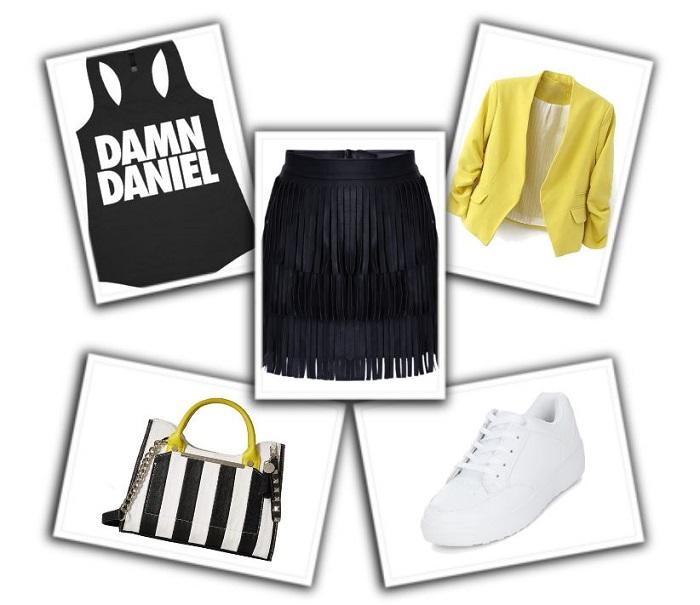 falda negra (1)
