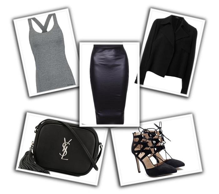falda negra (2)