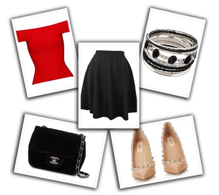 falda negra (4)