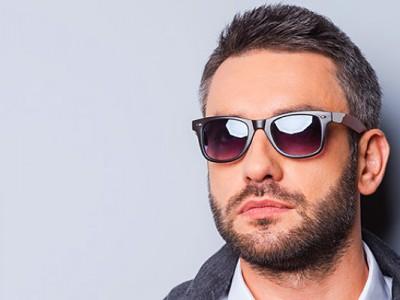 Cómo elegir gafas de hombre