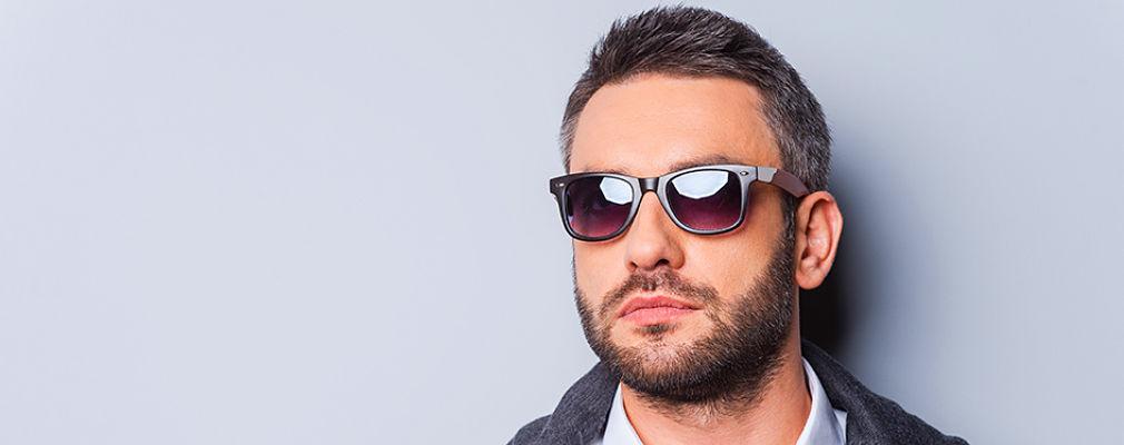 gafas de hombre portada