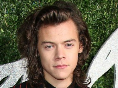 Harry Styles, el it boy que causa sensación