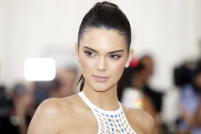 Cómo maquillarse como Kendall Jenner (1)