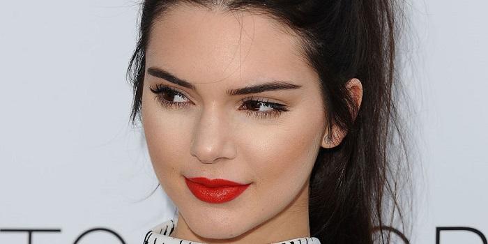 Cómo maquillarse como Kendall Jenner (2)
