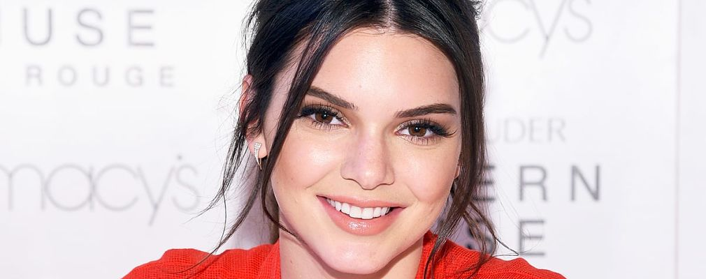 Cómo maquillarse como Kendall Jenner portada