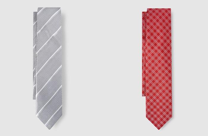 corbatas para traje negro (2)