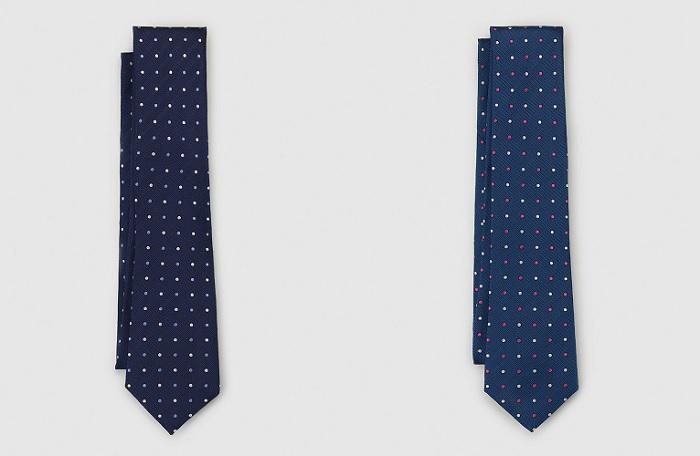 corbatas para traje negro (5)