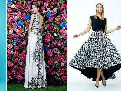Dolores Promesas vestidos de fiesta para la temporada de verano