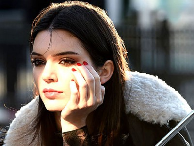 10 reglas de estilo de Kendall Jenner